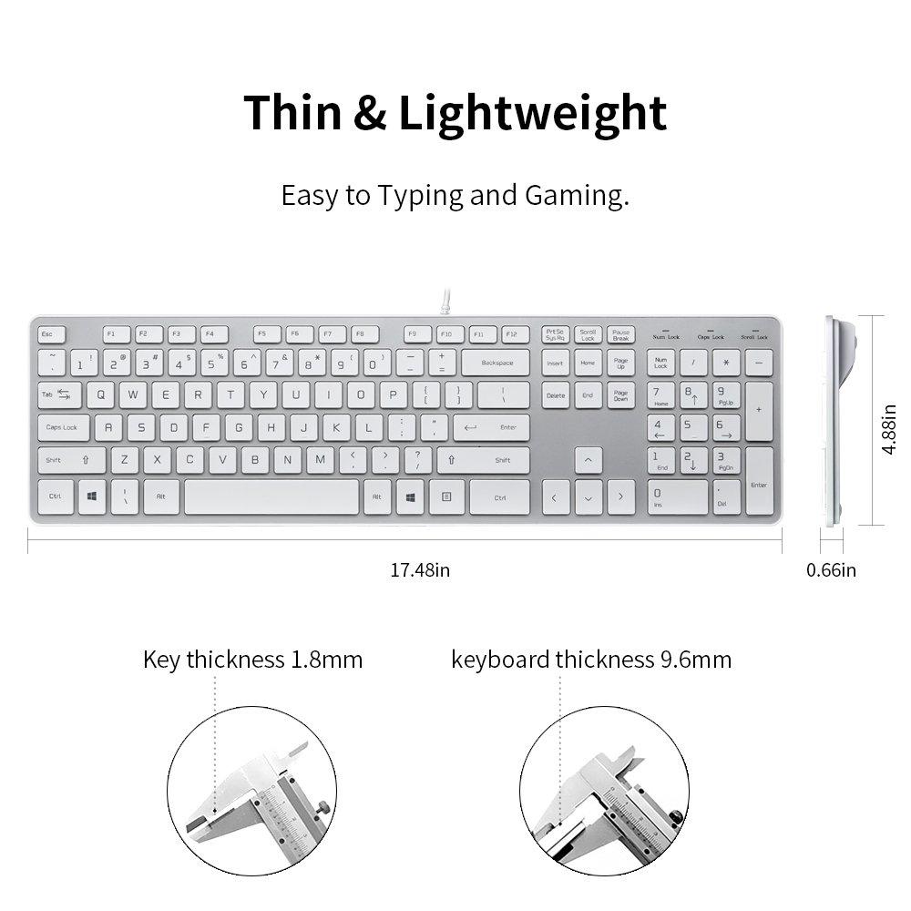[Vũng Tàu] Cần bán bàn phím máy tính để bàn dạng mỏng (như bàn phím laptop)