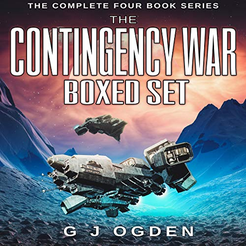 The Contingency War Boxed Set: T...
