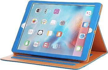 I4UCase Apple iPad 9.7 Inch Soft Leather Stand Folio Case Cover