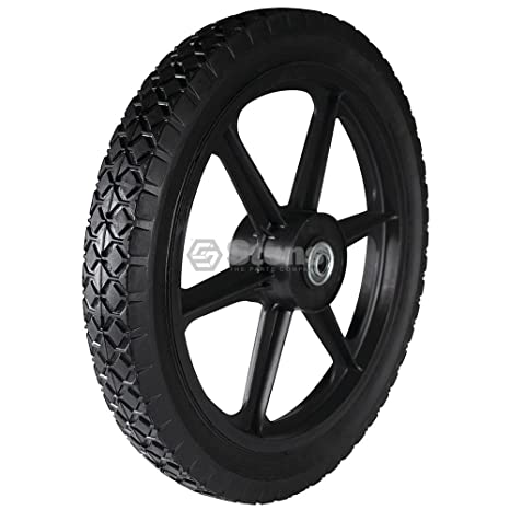 De repuesto Cortacésped rueda para Mtd # 734 – 1860, 734 – 1871