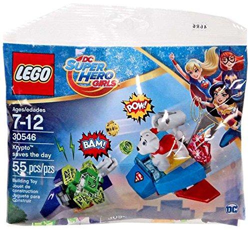 LEGO Super Krypto 30546 Bagged