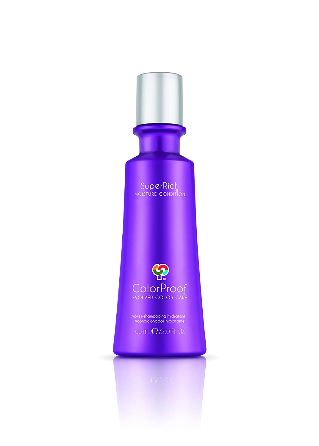 ColorProof SuperRich Moisture Conditioner to Hydrate and Treat Damaged Hair