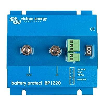 Victron BatteryProtect BP-220-220AMP - 6-35 VDC [BPR000220400]: Electronics