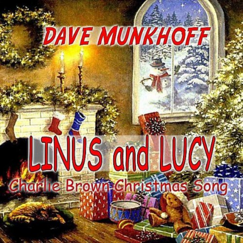 Linus and Lucy (Charlie Brown Christmas) ()