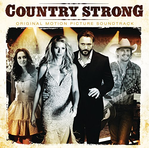 Country Strong (2010) Movie Soundtrack