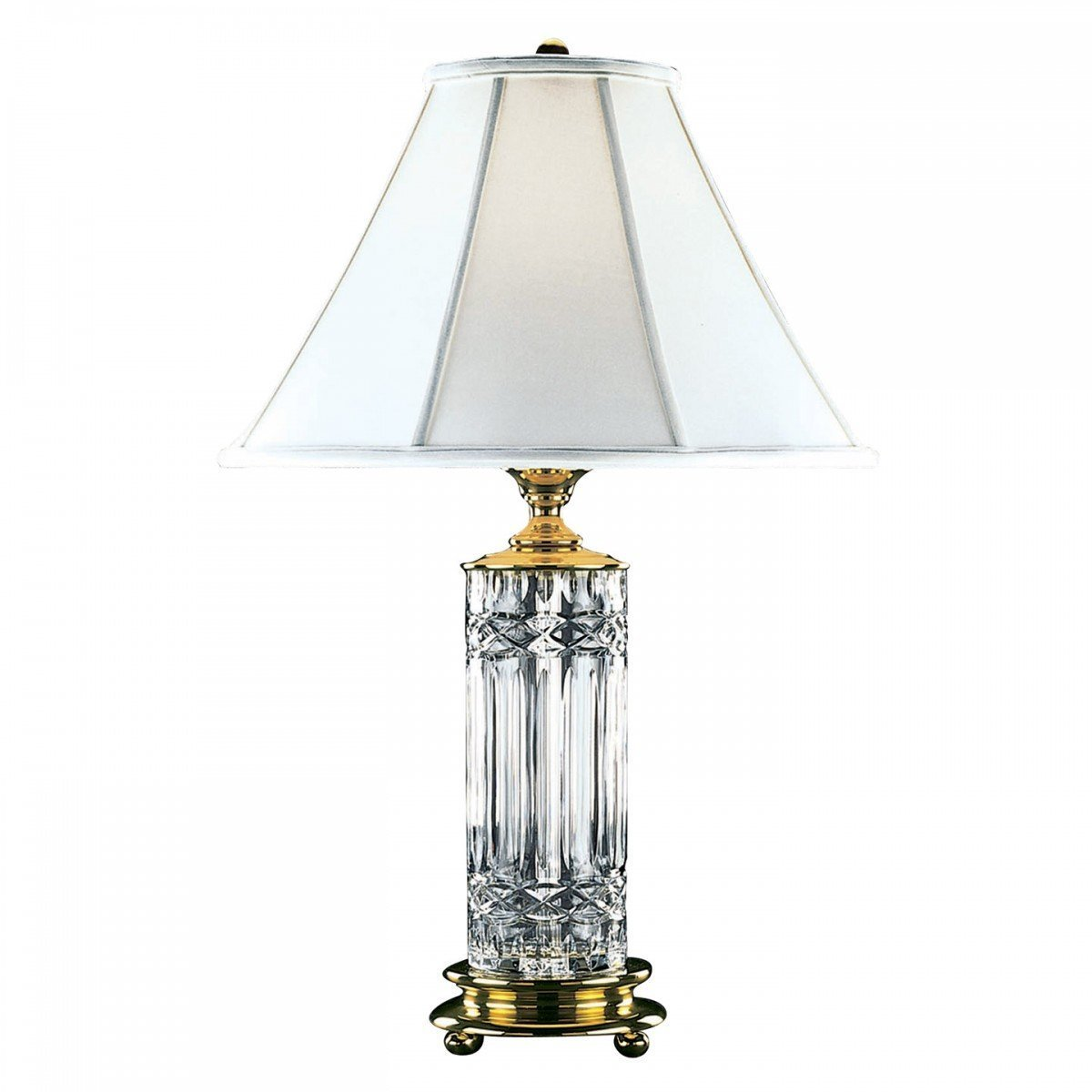 Waterford kells table lamp amazon geotapseo Images