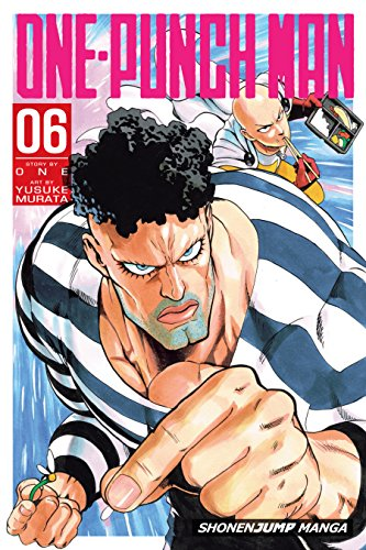 """""ONLINE"""" One-Punch Man, Vol. 6. brought Service Apply joint about views offers mission"