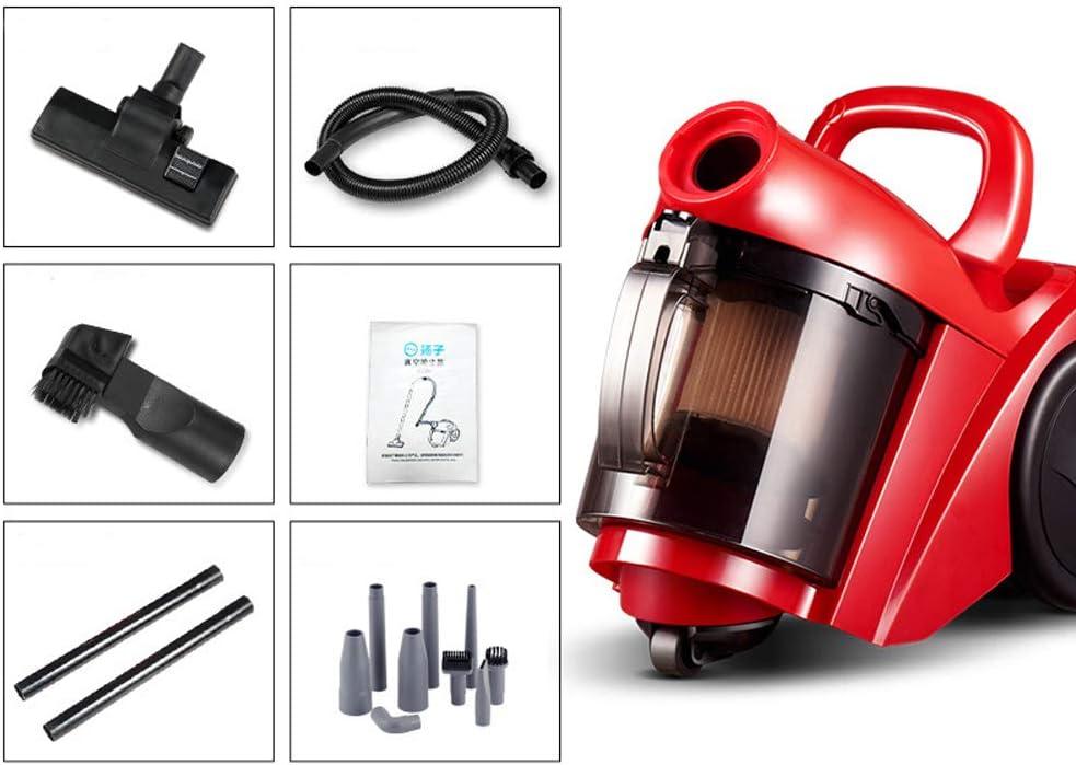 Aspiradora Potente de succión, succión Potente, 1000W, Sistema de filtración HEPA, aspiradora de Barra 2 en 1 para peluquería de alfombras de Pisos Duros para Mascotas: Amazon.es: Hogar