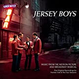 Jersey Boys: Music From The Motion Picture And Broadway Musical by Various Artists (2014-06-24)