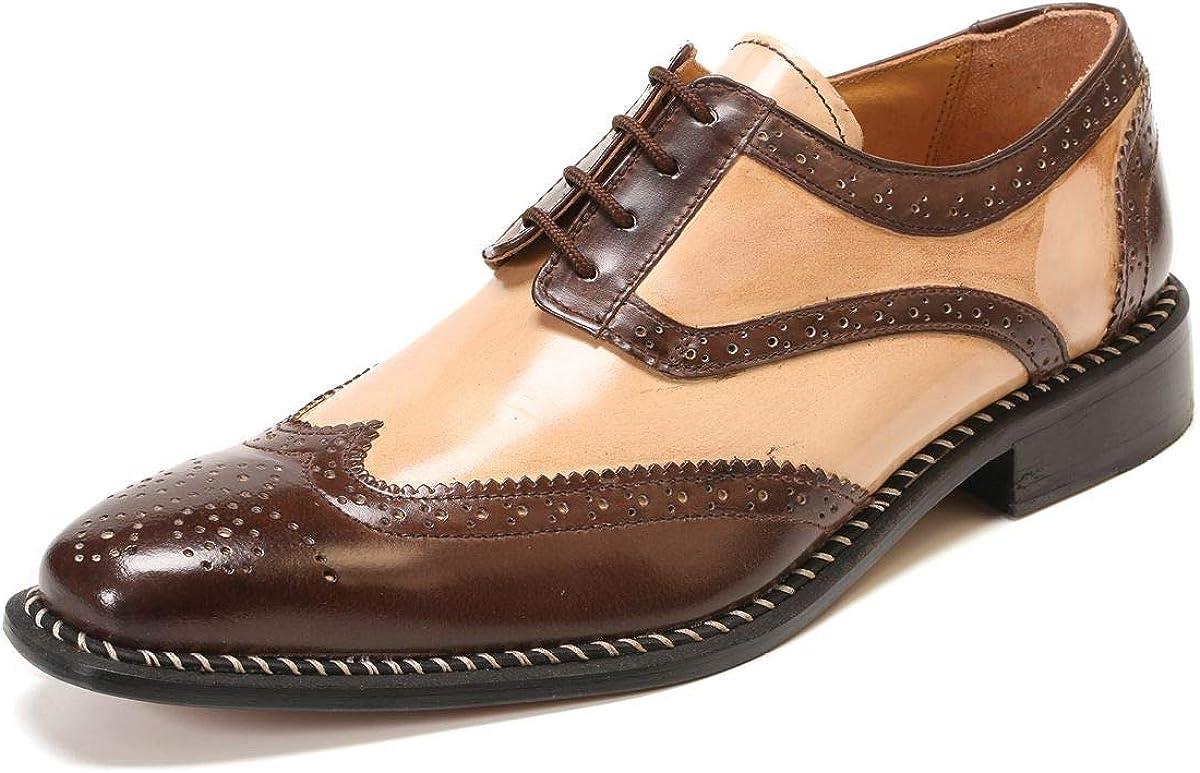 Arlington Mall Liberty Footwear LIBERTYZENO Men's Wingtip Special price Le Shoes Dress Brogue