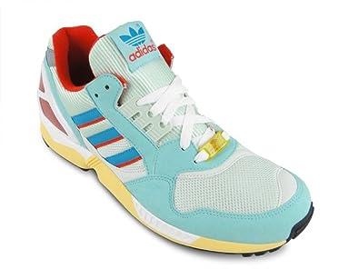 9cdf38adb71f7 adidas ZX 9000 - g97754 multicolour Size  7.5 UK  Amazon.co.uk ...