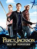 DVD : Percy Jackson: Sea Of Monsters