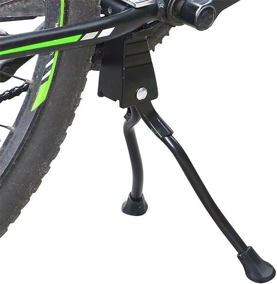 JUEYAN Bicicleta patilla doble (para 24/26/27/28 pulgadas Doble ...