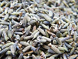 Aromatic French Dried Lavender Flowers (Extra) - 4 oz