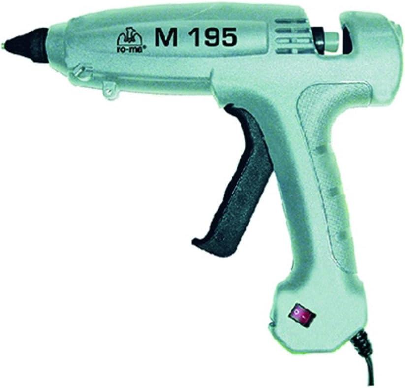 INCOLLATRICE ELÉCTRICA EN M195 MALETÍN PROFESIONAL