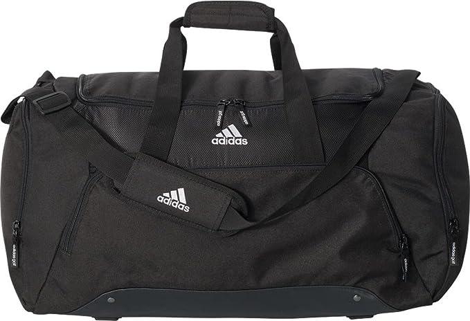 ebc56f25d1 Amazon.com: Adida 51.9L Sports School Atheltic Gym Medium Duffle Bag ...