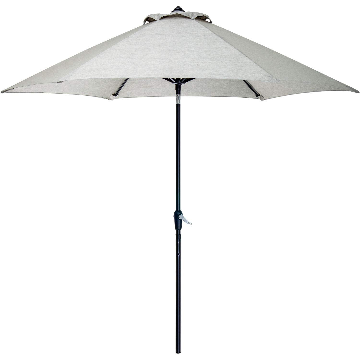 20797ce31601 Amazon.com : Hanover LAVALLETTEUMB Table Umbrella for The Lavallette  Collection Outdoor Dining Set : Garden & Outdoor
