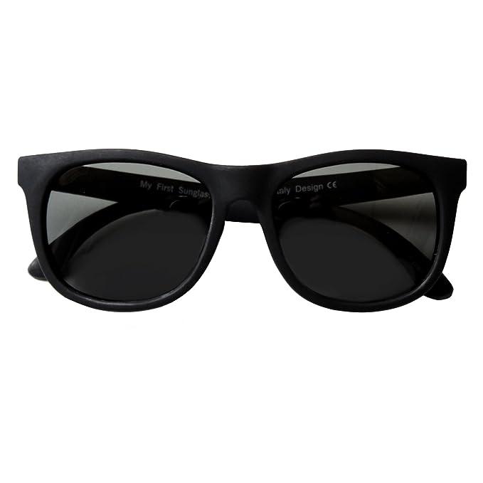 Amazon.com: Mis primeras gafas de sol - estilo Wayfarer ...