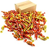 italian hard candy - Perugina Sorrento Spicchi Candy 2.2 lb (35 ounces/ 1 kilo) bag Frustration Free Packaging