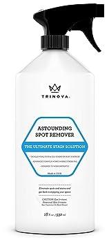 TriNova 18 Oz. Carpet Cleaner Spray