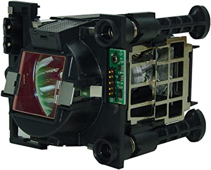 Lutema Economy for Mitsubishi WD-92840 TV Lamp with Housing