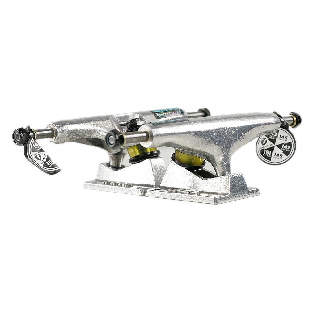 Thunder Hi Skateboard Trucks II poliert 149mm Verkauft, als ein Paar