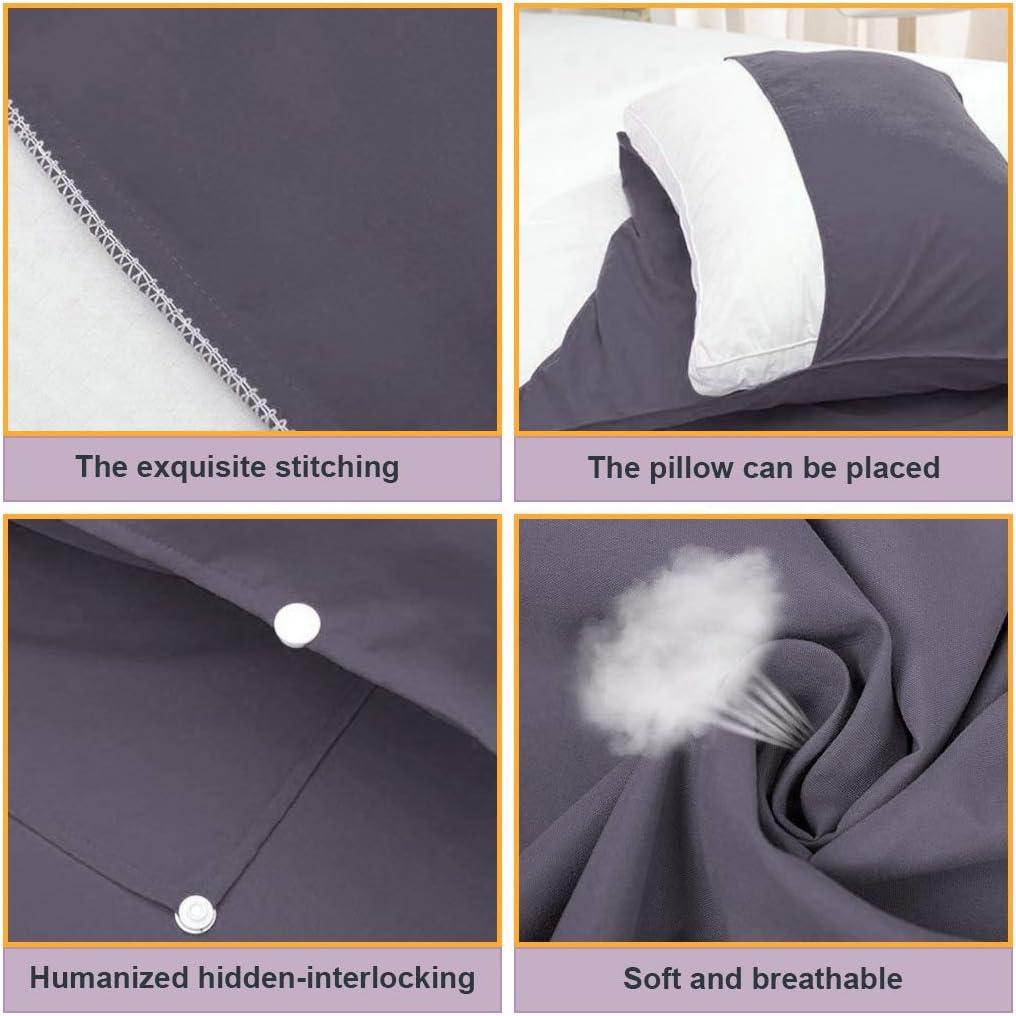 Tapusen Single Double Sleeping Bag Liners 100/% Cotton Sleep Sack Lightweight Portable Sleeping Sheet Dirt-Proof Compact Travel Camping Sheet