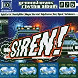 Siren!: Greensleeves Rhythm Album #75