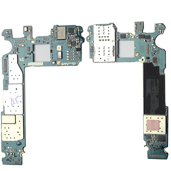 Amazon Com Main Motherboard For Samsung Galaxy S7 Edge Sm G935fd