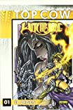 ARCHIVOS TOP COW: WITCHBLADE 01