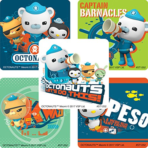 octonauts merchandise - 5