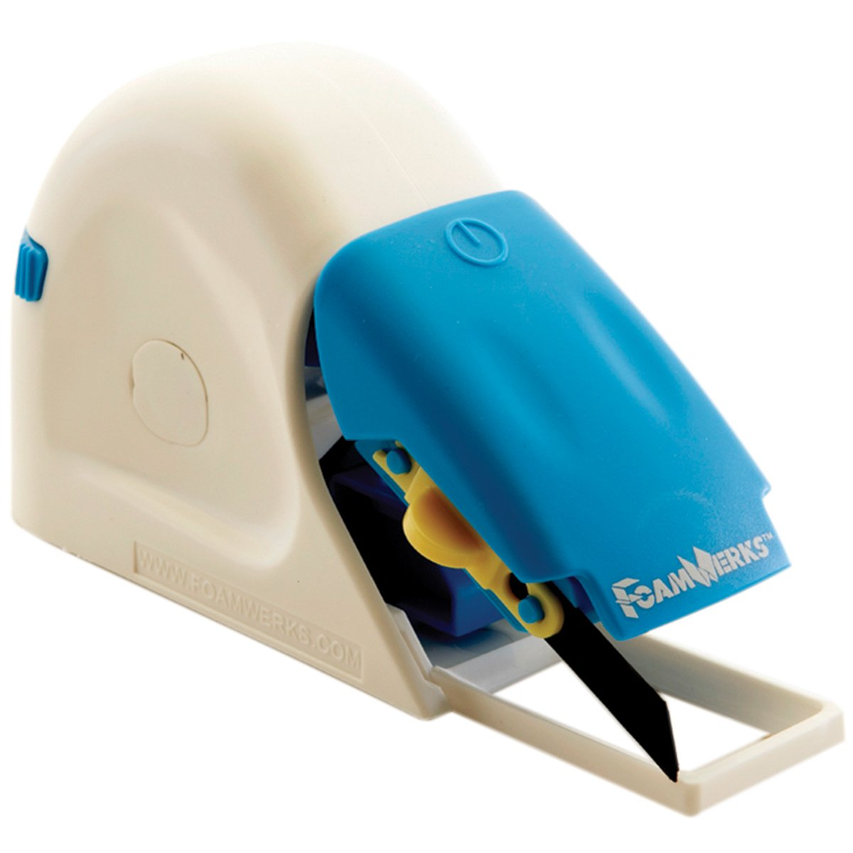 Logan Graphics FoamWerks WC-C6001 Straight Cutter with Adjustable Blade (1296384)