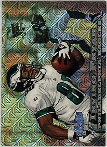 1998 Flair Showcase Row 0 #62 Irving Fryar NM-MT /2000 - 1998 Flair Showcase