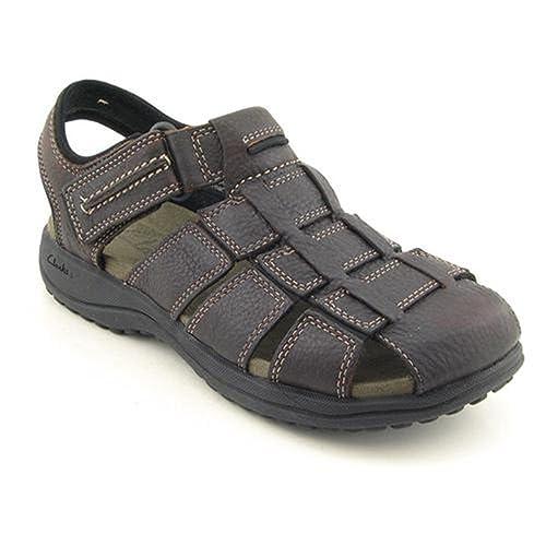 524b04e30cd Clarks Men s Jensen Sandals