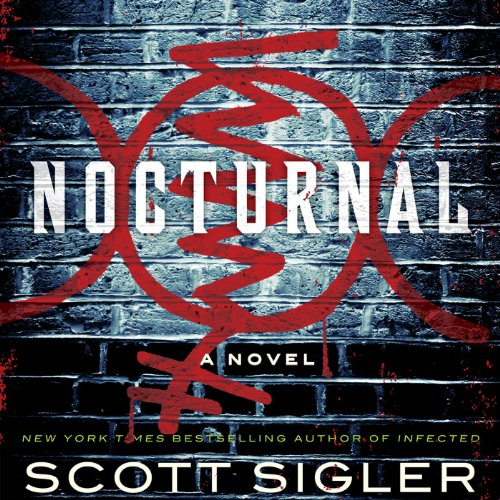 Nocturnal: A Novel cover