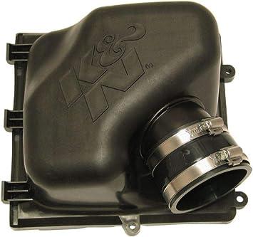 K N 57s 490 Waschbarer Und Wiederverwendbarer Kfz Sportluftfiltersystem Auto