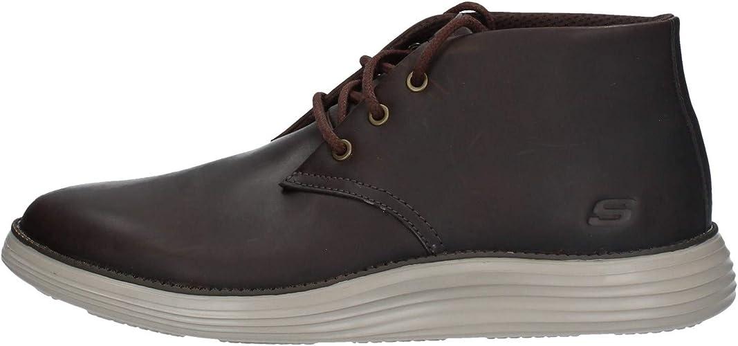 Skechers 66450 Status 2.0 AVERADO Shoes