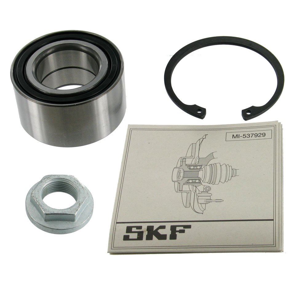 SKF VKBA 3446 Kit de rodamientos para rueda