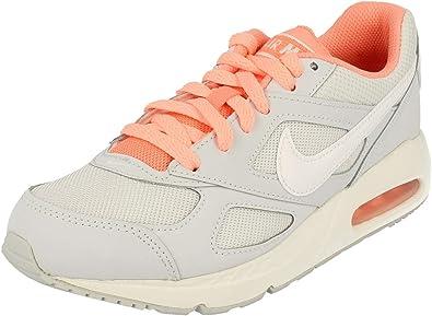 NIKE Air MAX Ivo (GS), Zapatillas de Running para Niñas: Amazon.es: Zapatos y complementos