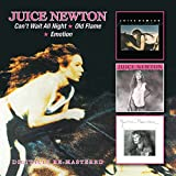 Juice Newton  -  CanT Wait All Night/Old Flame/Emotion