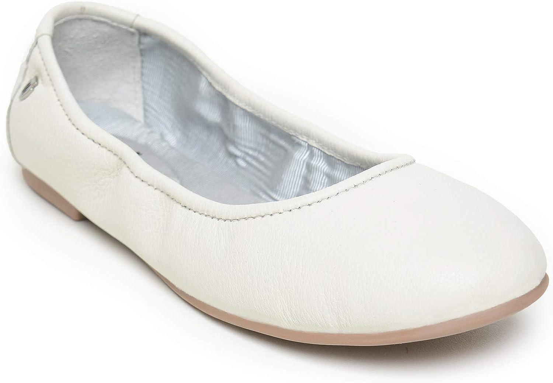 Minnetonka Women's Anna Ballet Flats