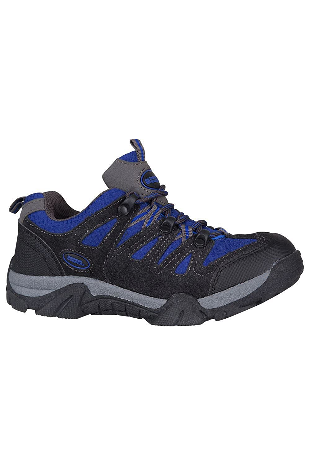 Hiking Shoes Mountain Warehouse Cannonball Kids Walking Shoes