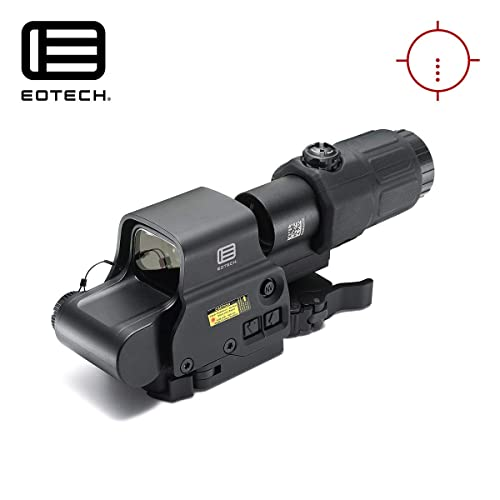 HHS I Holographic Hybrid Sight