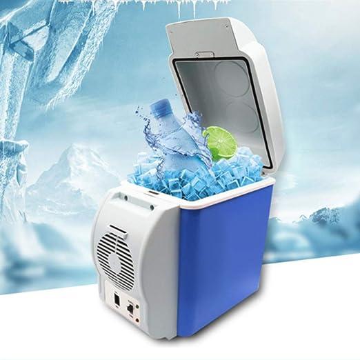 Refrigerador del automóvil Mini refrigerador Refrigerador ...