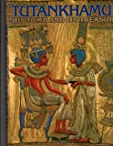 img - for Tutankhamun: His Tomb and Its Treasures. book / textbook / text book