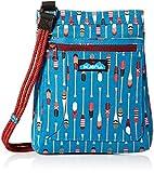 KAVU Women's Keepalong Outdoor Backpacks, One Size, Row House