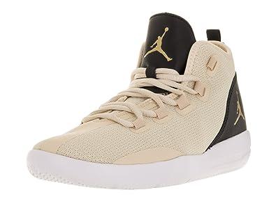 0d58cd98411b Nike Jordan Kids Jordan Reveal Prem HC Gg Prl White Mtllc Gld Blk