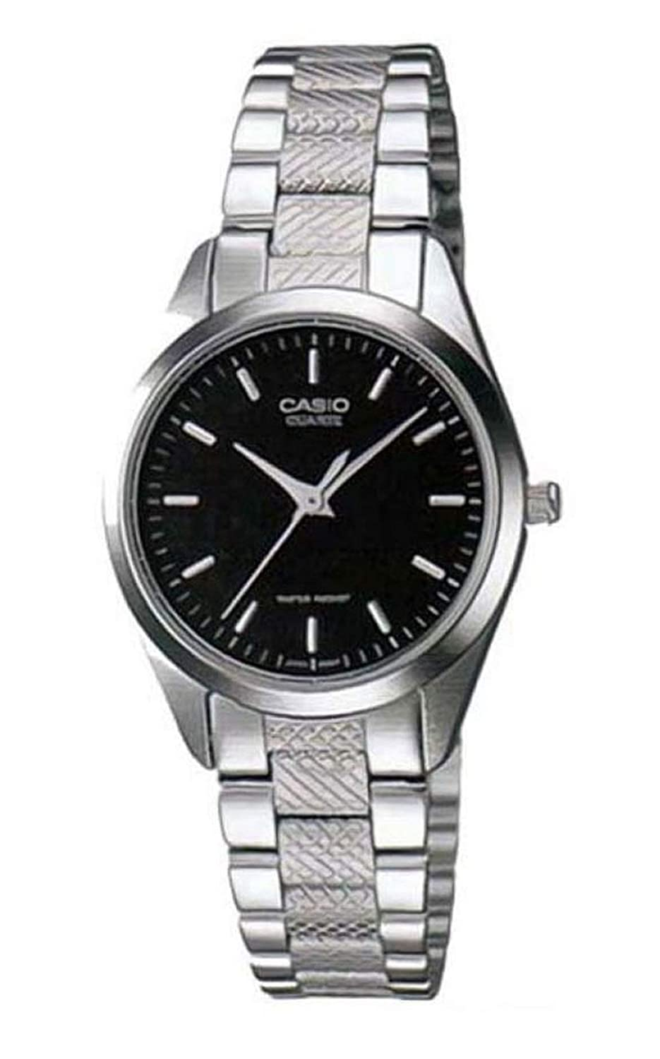 Casio General Ladies Watches Metal Fashion LTP-1274D-1ADF – WW