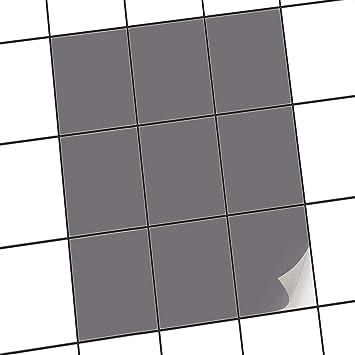 Creatisto Bad Fliesen Fliesen Dekoration | Design Folie Sticker Aufkleber  Küchenfolie Küchengestaltung |