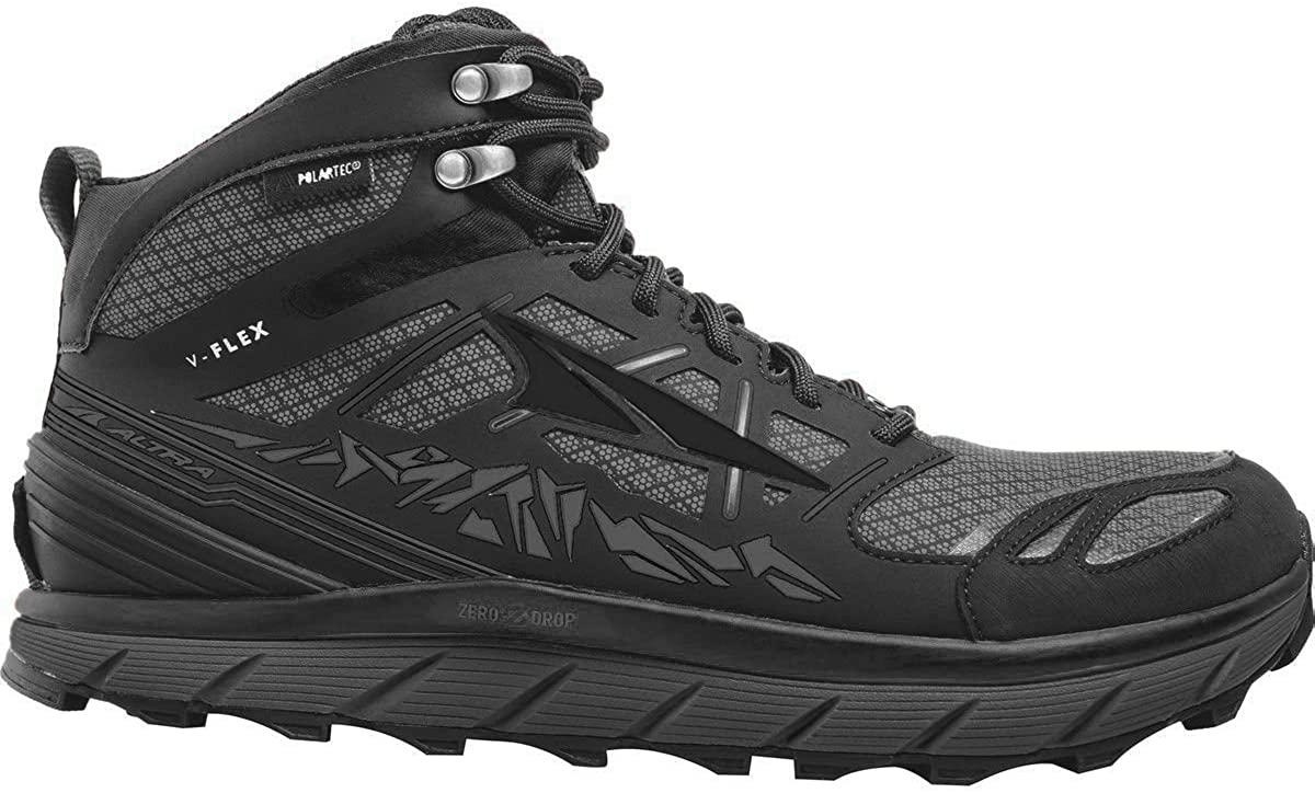 ALTRA Men s Lone Peak 3 Mid Neo Trail Running Shoe
